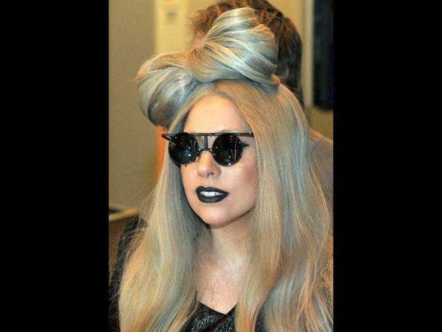 Lady Gaga,Men In Black 3,Will Smith