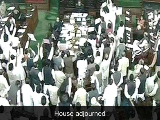 parliament budget session,parliament,hindustan times