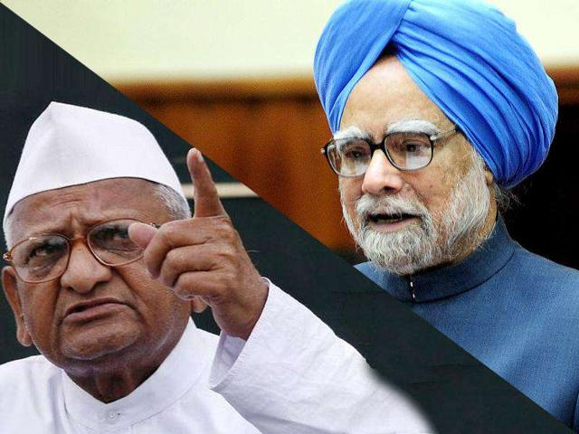 Tussle--over-lokpal-bill-continues-between-government-and-Team-Anna