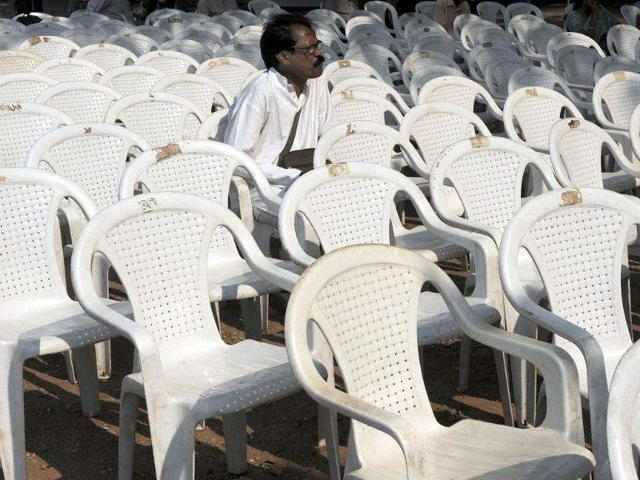 A-protestor-sits-amidst-empty-chairs-during-a-protest-rally-against-the-people-opposing-the-proposed-law-to-create-a-powerful-new-ombudsman-Lokpal-Bill-in-Mumbai-AFP-Photo