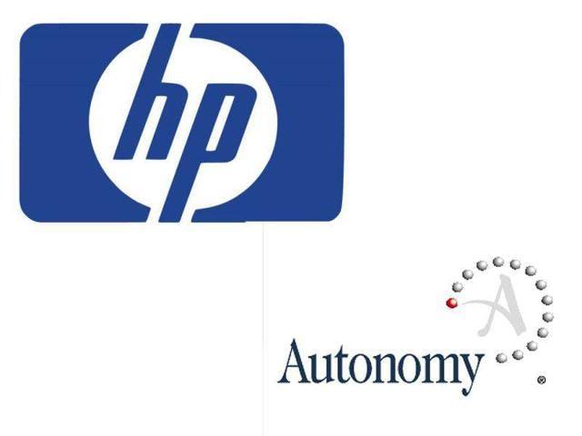 Hewlett-Packard Co