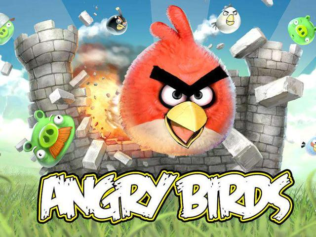 games,angry birds,hindustan times