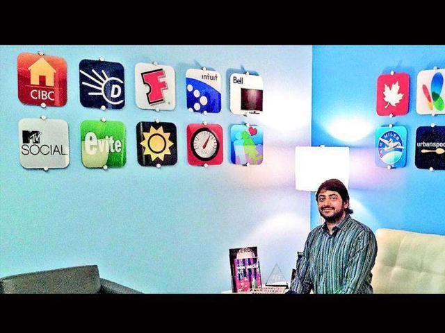 Anirudh Bhattacharyya,Xtreme Labs,RIM