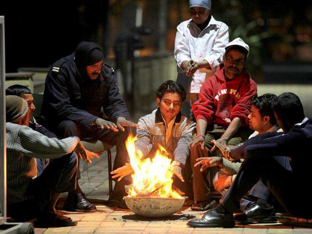 imd,cold wave in north india,news