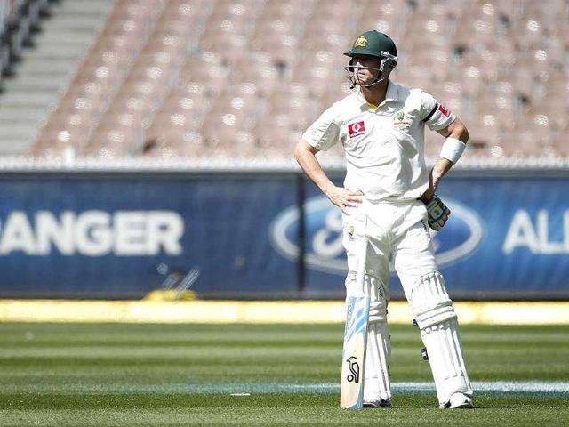 Australia-s-Brad-Haddin-waits-in-the-outfield-for-a-third-umpire-s-decision-to-confirm-he-was-dismissed-by-Zaheer-Khan-during-the-first-cricket-Test-match-at-the-Melbourne-Cricket-Ground-Reuters-Photo