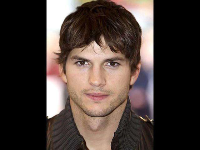 Ashton Kutcher,steve job's biopic,Hindustan Times