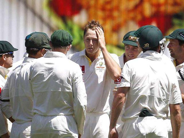 Australia-s-James-Pattinson-C-reacts-after-dismissing-Virender-Sehwag-during-the-first-cricket-Test-match-at-the-Melbourne-Cricket-Ground-Reuters-Photo