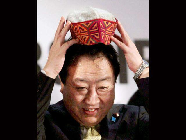 Japanese-Prime-Minister-Yoshihiko-Noda