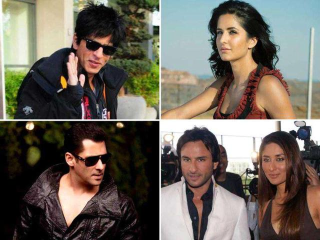 B-Town celebs greet fans on New Year