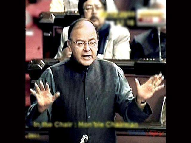 Leader-of-Opposition-in-the-Rajya-Sabha-Arun-Jaitley-speaks-during-the-debate-on-Lokpal-Bill-in-the-House-in-New-Delhi-PTI-Photo-TV-grab