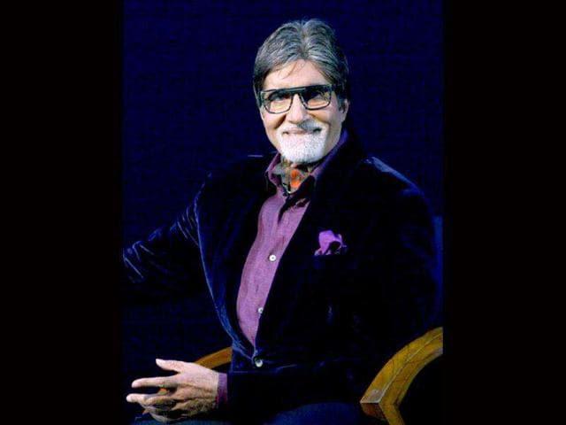 Kaun Banega Crorepati,Amitabh Bachchan,Sony Entertainment