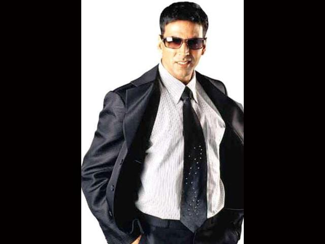 Akshay Kumar,his out,Dil Pardesi Ho Gaya