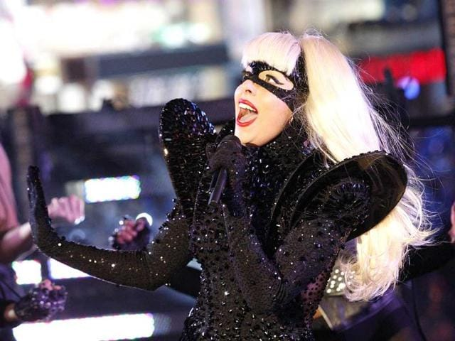 Lady Gaga Gets Spanked In New Single Teaser Clip  Music  Hindustan Times-5267