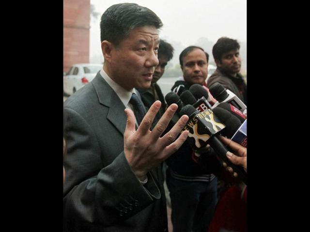 india,indo chinese ties,yiwu