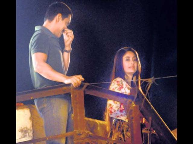 Aamir Khan,Hindustan Times,Talaash