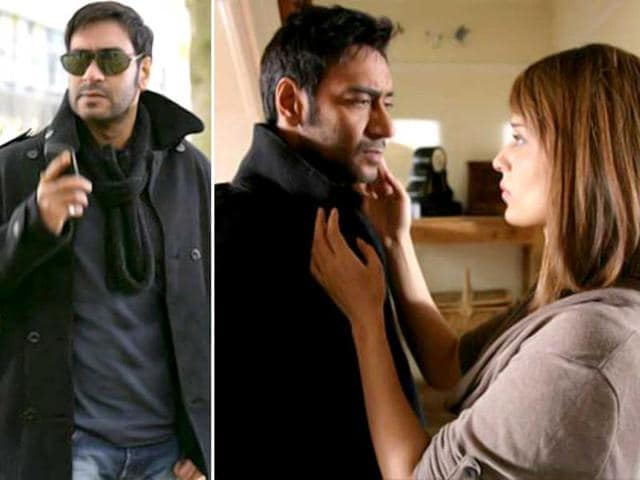 Tezz-is-directed-by-Priyadarshan-and-produced-by-Ratan-Jain-The-film-stars-Ajay-Devgn-Mohanlal-Anil-Kapoor-Kangna-Ranaut-and-Sameera-Reddy-It-also-releases-on-March-23-2012