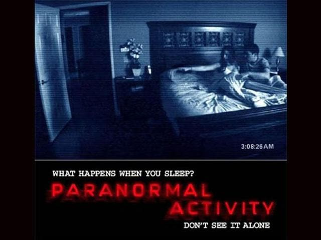 Paranormal Activity 4,Paranormal Activity 3,Paramount Pictures