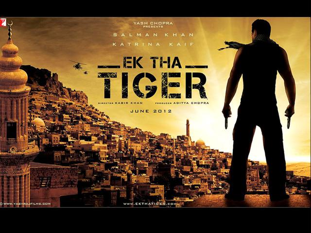 Ek tha tiger,salman khan,entertainment