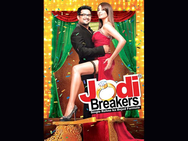 Jodi Breakers,The Artist,Extremely Loud And Incredibly Close