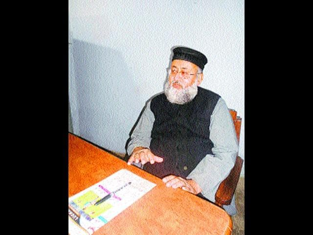 M Tariq Khan and Gulam Jeelani,Maulana Salman Nadwi,Darul Uloom Nadwatul Ulema