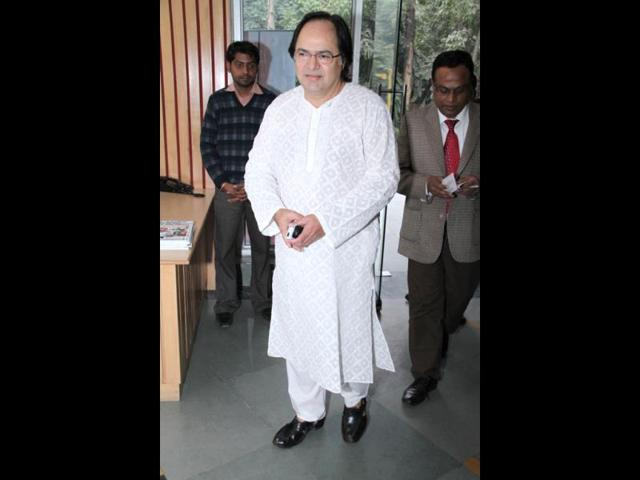 Wonderful time for Indian cinema: Farooque Sheikh