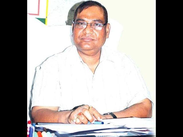 Election Commission,Uttar Pradesh DGP Brij Lal,UP polls 2012