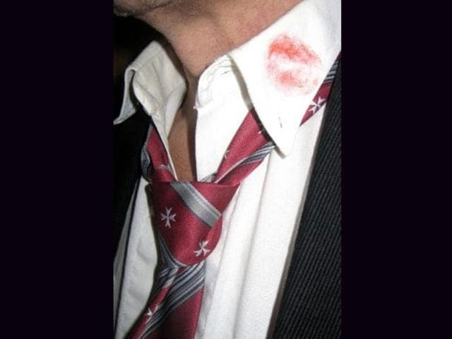 File-Photo-A-representational-photo-showing-a-man-with-a-lipstick-mark-on-his-collars