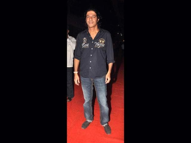 Looking-for-a-chunky-role-Chunky-Pandey-at-Mumbai-Police-event