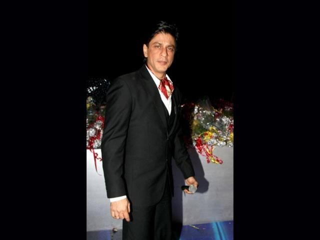 Shah Rukh Khan,Vettaiyaddu Vilaiyaadu,Ramanna