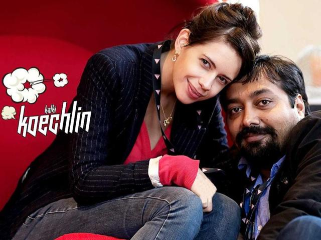 Kalki-Koechlin-married-filmmaker-Anurag-Kashyap-on-April-30-2011-in-a-private-wedding-ceremony-in-Ooty-The-two-had-been-dating-each-other-since-the-release-of-Dev-D