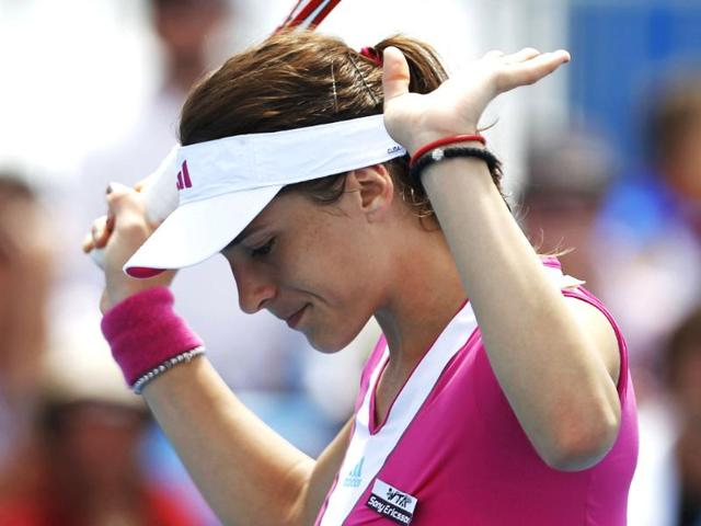 Andrea Petkovic,Petko Dance,you tube