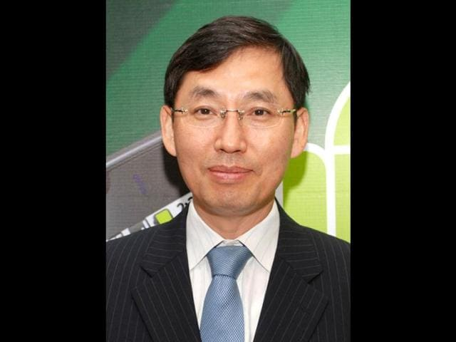 Samsung India appoints new managing director   business   Hindustan