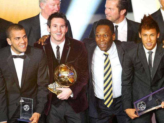 Lionel Messi,Barcelona,Lionel Messi