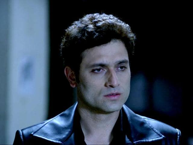 Life's getting back to normal: Shiney Ahuja