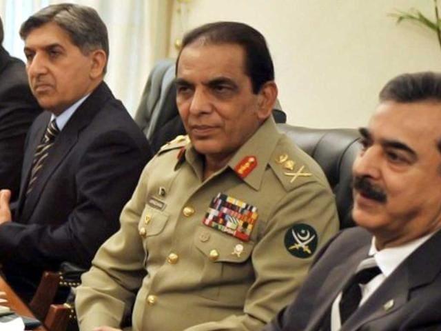Pakistan,India,NRO