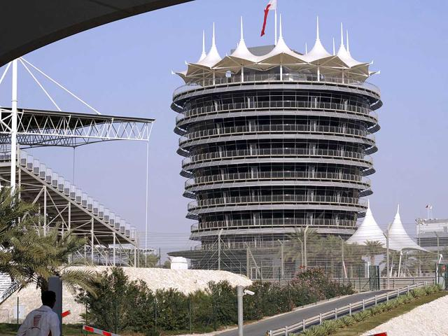 Formula One,Bahrain International Circuit,Grand Prix