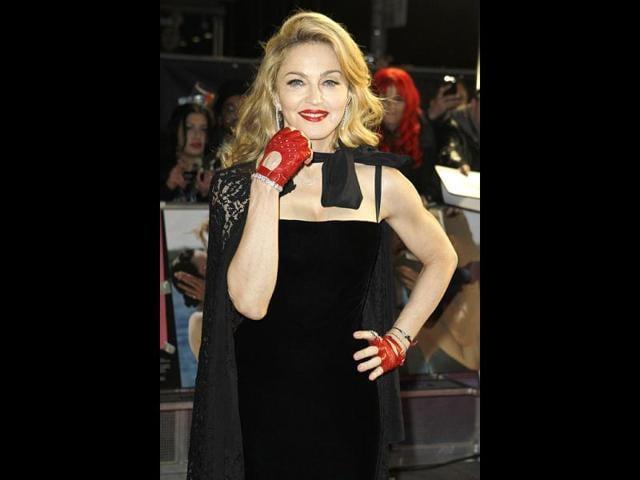 Madonna,Sir Elton John,Masterpiece