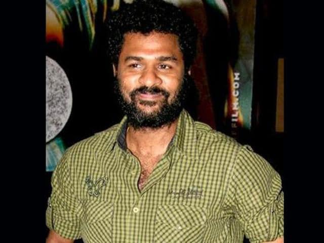 Prabhu Deva,Wanted,Rowdy Rathore