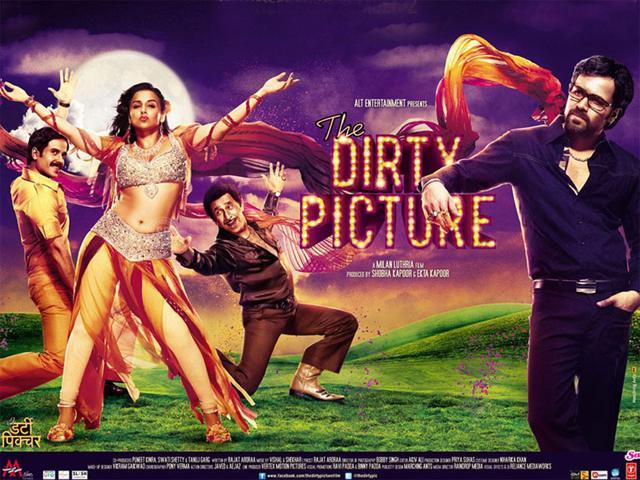 The Dirty Picture,Ekta Kapoor,Madhur Bhandarkar