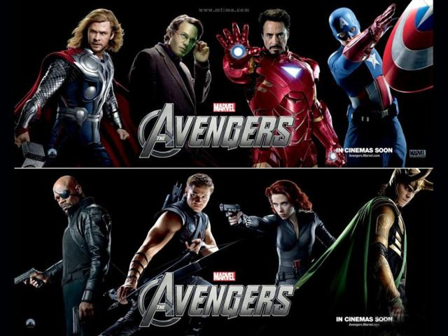The-Avengers-in-3D