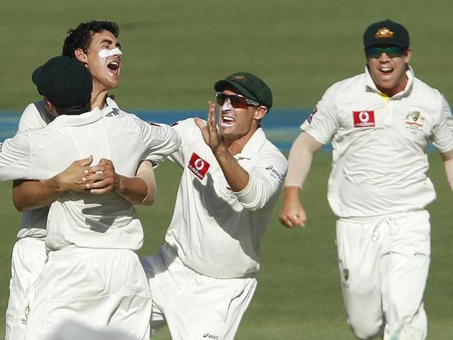 Pakistan-Australia series