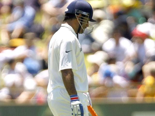 MS-Dhoni-looks-on-after-Australia-won-the-third-cricket-Test-match-by-an-innings-and-37-runs-at-the-WACA-ground-in-Perth-AFP-photo