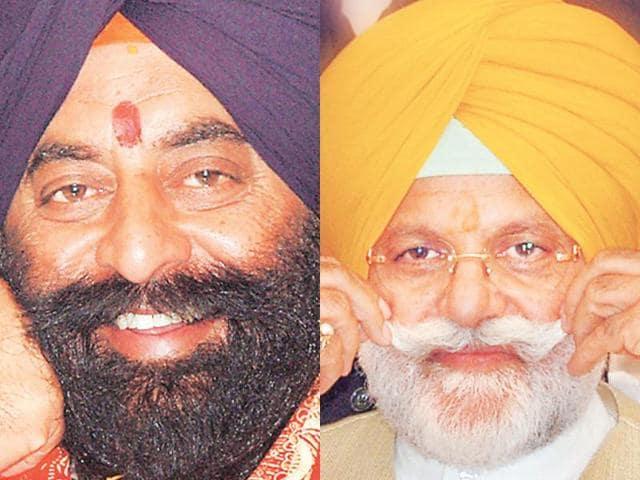 Jasdeep Singh Malhotra,Kapurthala,Rana Gurjit Singh