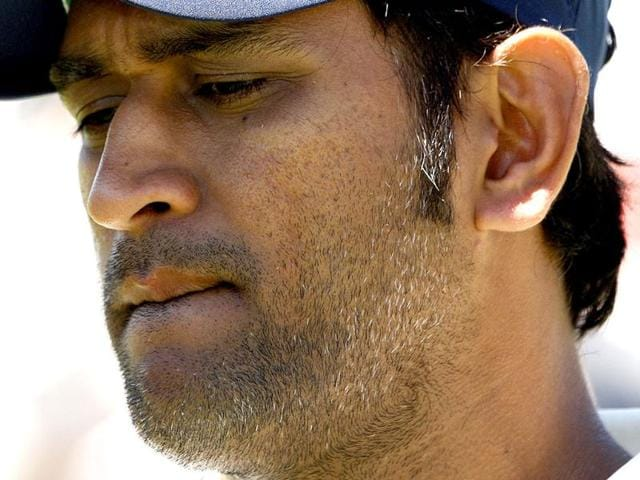 MS Dhoni,news,cricket