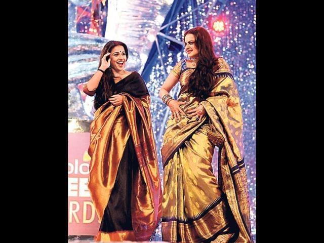 18th Colors Screen Awards,Vidya Balan,Ranbir Kapoor