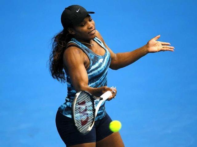 Serena Williams,Wimbledon,Wimbledon 3rd round