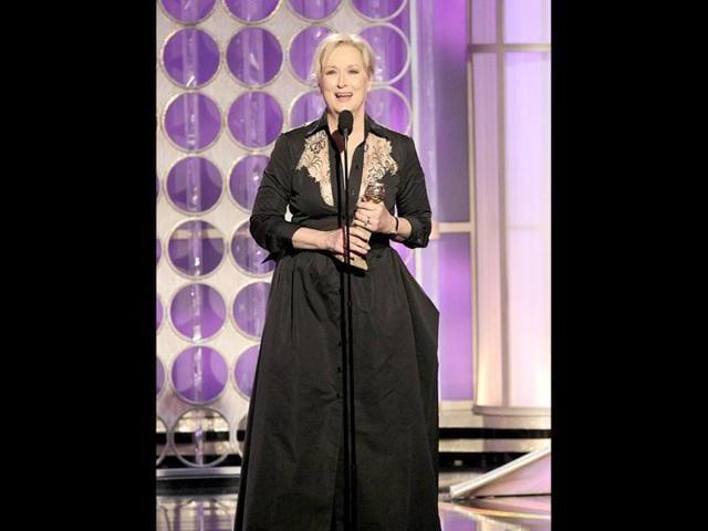 Meryl Streep,Tabloid,Entertainment