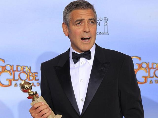 George Clooney,US Congress,Sudanese embassy in US