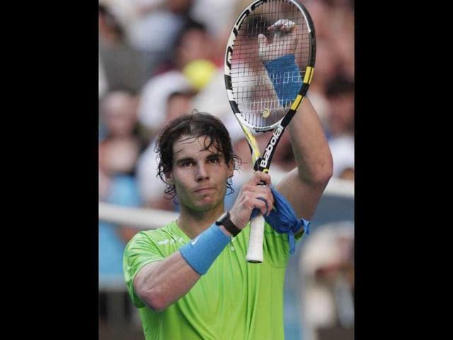 Rafael Nadal,US Open,Ivan Dodig
