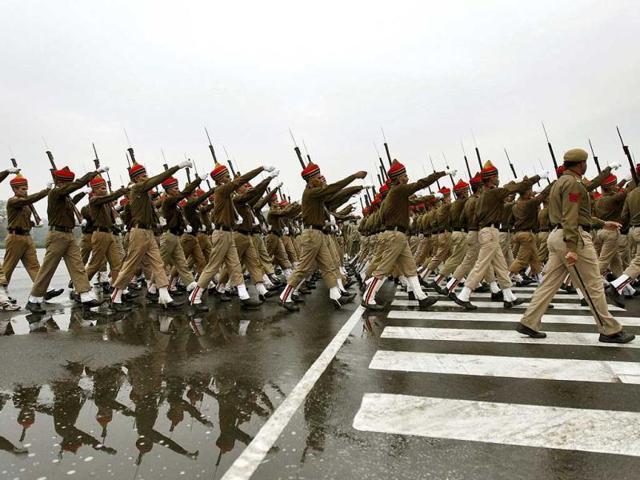 Delhi Police,Services,Gallantry awards